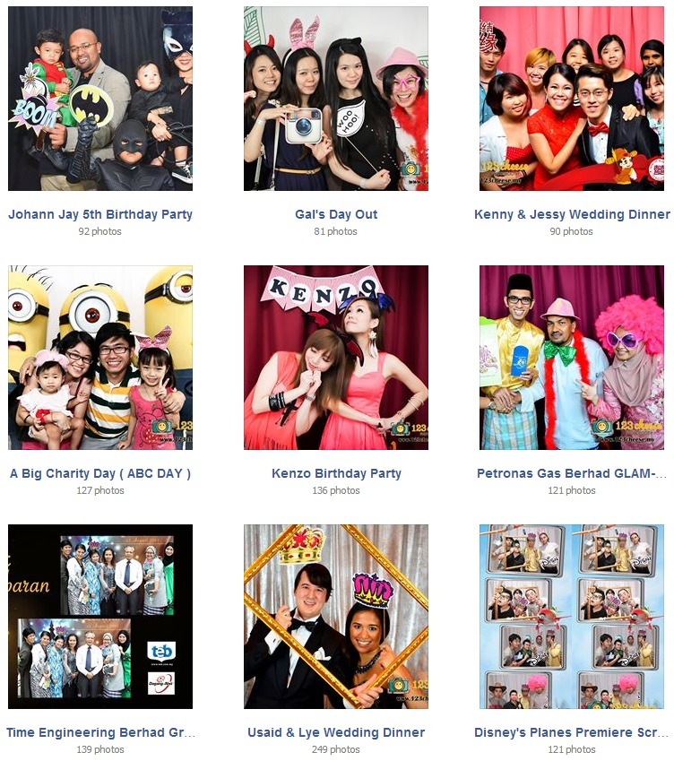 online-facebook-gallery