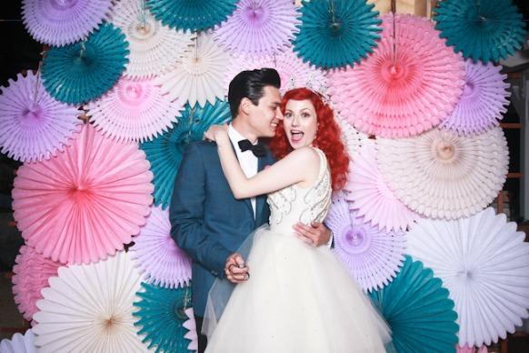 redheaded-bride