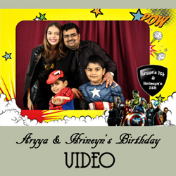 BirthdayVideo