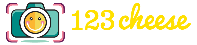 123Cheese Logo