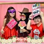 Danone Dumex Malaysia Red Blossom Night