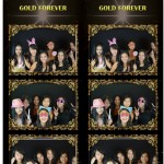 Nexus International School End of Year Ball Photo Booth