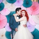 Make Your Wedding Day Unique with Wedding Photo Booth