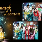 Time Engineering Berhad Group RAYA Celebration