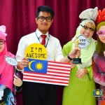 Asia Pacific University (APU) National Day Celebration