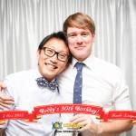 Roddy's 30th Birthday Party