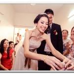Happy Wedding to KK & Sok Leng