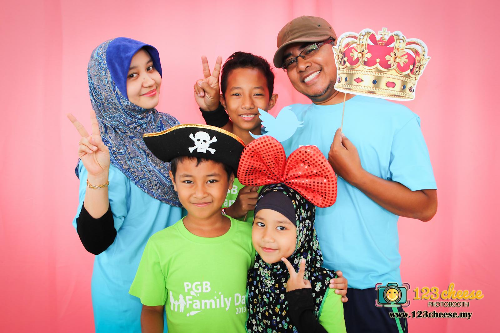 Petronas Family Day