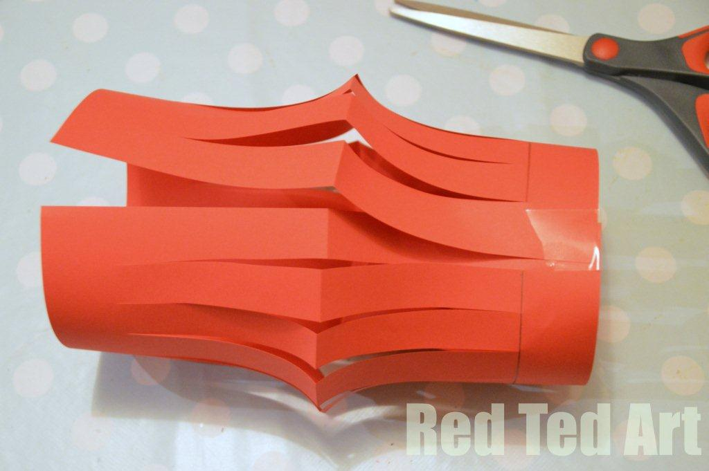 Chinese New Year Decoration Ideas Simple Origami To Decorate House
