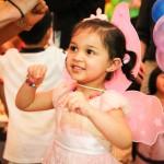 Aisha 3rd Birthday Celebration