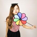 Selfie Studio Malaysia| Natural Self Portrait Photography