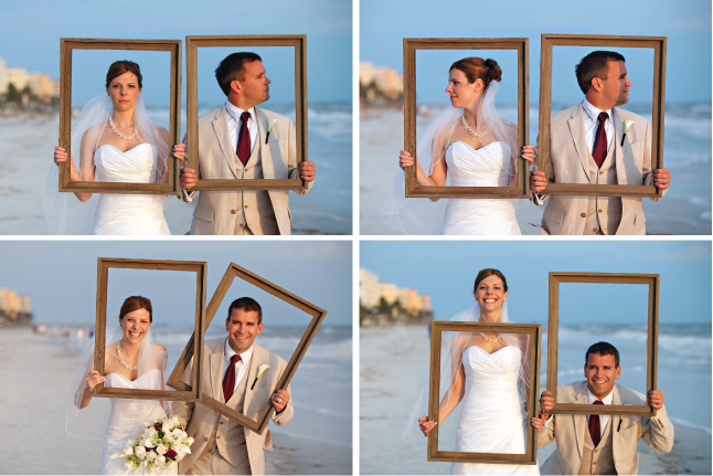 wedding ideas other than photo booth diy wedding props for wedding photo booth 28276