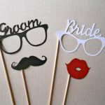 Additional Wedding Props to Liven Up Your Wedding Photo Booth