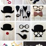 Make Your Photobooth More Fun with Photobooth Props