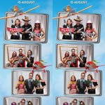 Disney's Planes Premiere Screening Photo Booth