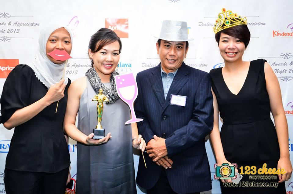 Kinderdijk Dealer's Awards & Appreciation Night