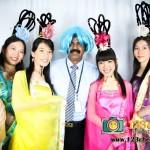 Asia Pacific University (APU) Mid-Autumn Festival Celebration.