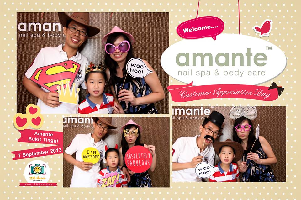 Event Photo Booth During Annual Dinners Parties Malaysia - Photo booth design templates