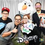 Frozen by Walt Disney Animation Studio