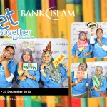 Bank Islam Facebook Fan Get Together 2013