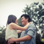 Outdoor Couple Photo Shooting