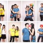 Portrait Photography | Selfie Photography Studio