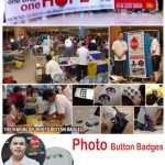 Print Your Photo Gifts – Button Badge Instantly In Events & Parties