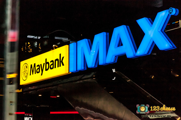 Partnership Announcement of TGV Cinemas and Maybank – Corporate Events