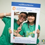 World Vision 30-Hour Famine 2014