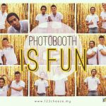Why you Definitely Need a Photo Booth at your Party
