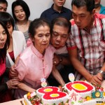 Herlene's Grandma 80th Birthday Party