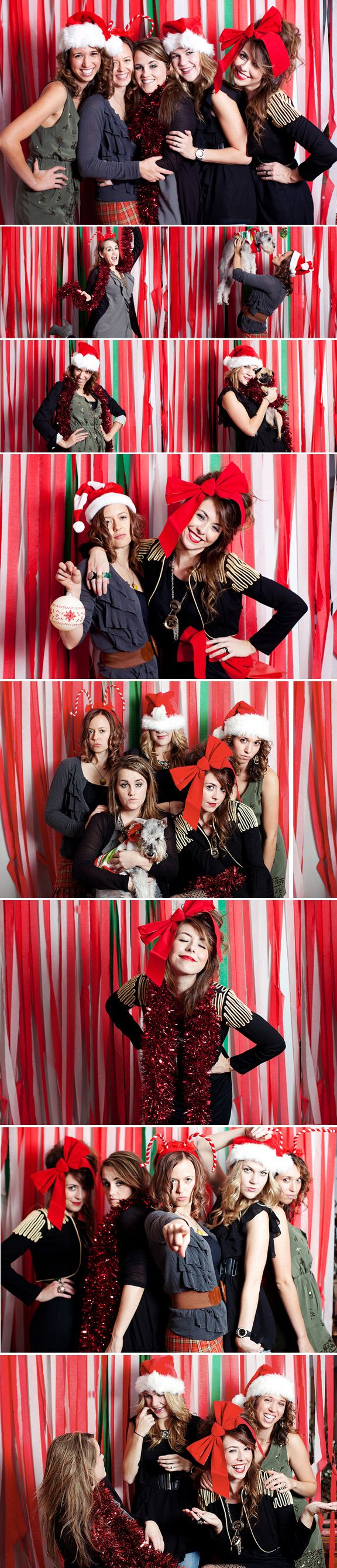Rent Your Photo Booth For Christmas Party In Malaysia 123cheese