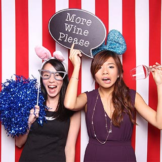 Party Photo Booth