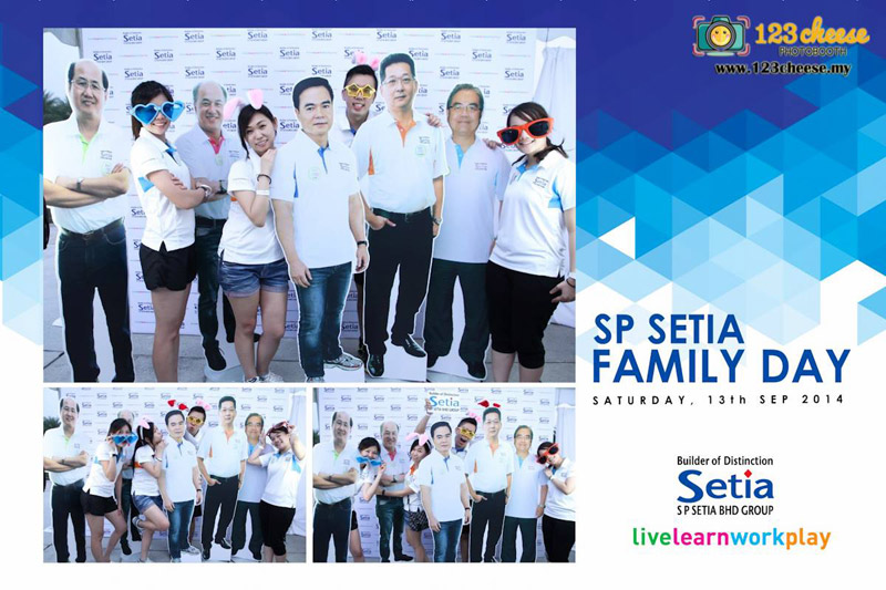 SP Setia Family Day