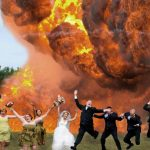 With Wedding Photo Booth, It's a Wedd-splosion!!