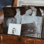 Photographs & Preservation of Old Photos